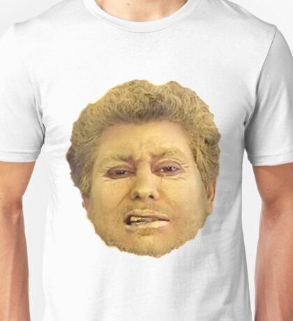 Gold ethan Unisex T-Shirt
