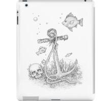 Underwater Fantasy iPad Case/Skin