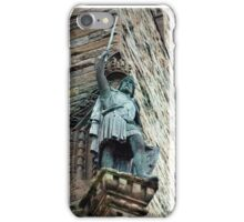 William Wallace iPhone Case/Skin