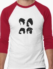 The Marauders Men's Baseball ¾ T-Shirt