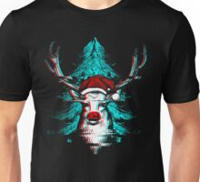 Christmas - Rudolph The Red Nose Reindeer Unisex T-Shirt