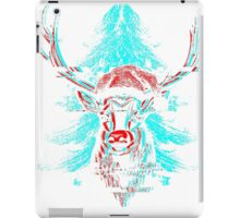 Christmas - Rudolph The Red Nose Reindeer iPad Case/Skin