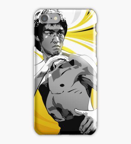 B. Lee iPhone Case/Skin