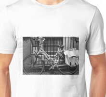 Amsterdam Bicycle Unisex T-Shirt