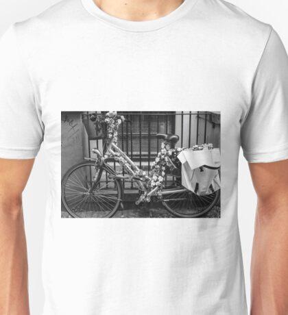 Amsterdam Bicycle Unisex T-Shirt