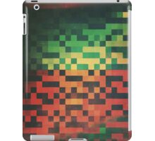 Pixel iPad Case/Skin