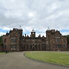 Aston Hall by CreativeEm