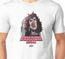 Angela Franklin Unisex T-Shirt