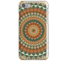 Mandala 155 iPhone Case/Skin