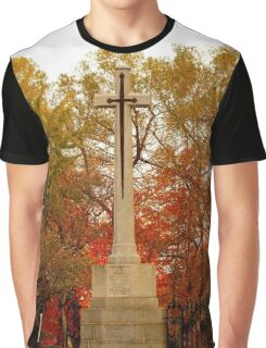 Remembrance  Graphic T-Shirt