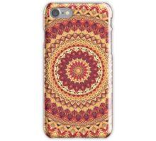 Mandala 156 iPhone Case/Skin