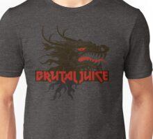 Dragon Brutal Juice Old School Logo Unisex T-Shirt