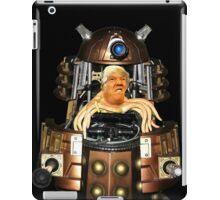 Dalek Trump iPad Case/Skin