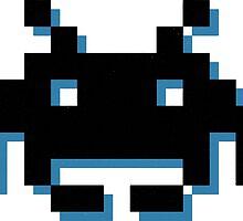 Pixel cult! by gigaillustrator