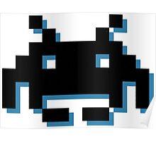 Pixel cult! Poster
