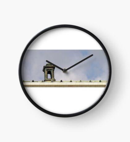 Little Tower Clock