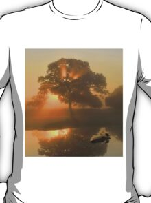 Tree on Fire T-Shirt