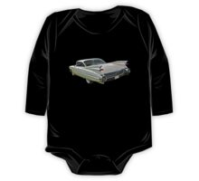 1959 Cadillac Coupe DeVille One Piece - Long Sleeve