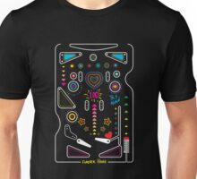 Plays the game Unisex T-Shirt