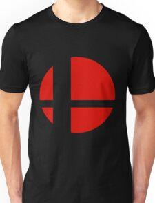 Super Smash Brothers logo Unisex T-Shirt
