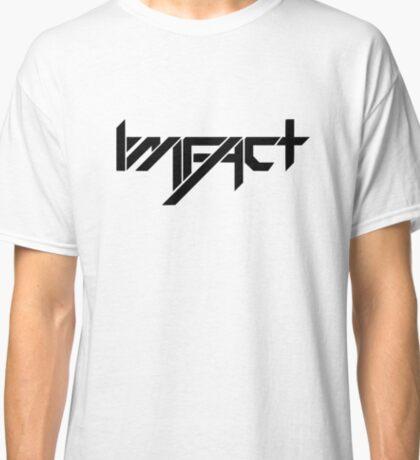Imfact - Logo Classic T-Shirt