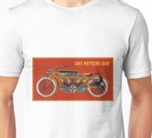 Dave Matthews Band, Tour 2016, iWireless Center Moline IL Unisex T-Shirt