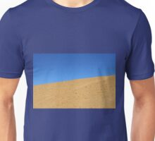 Sand and Sky Unisex T-Shirt