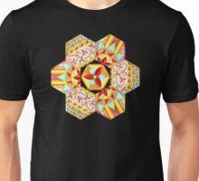 Gypsy Boho Chic Unisex T-Shirt
