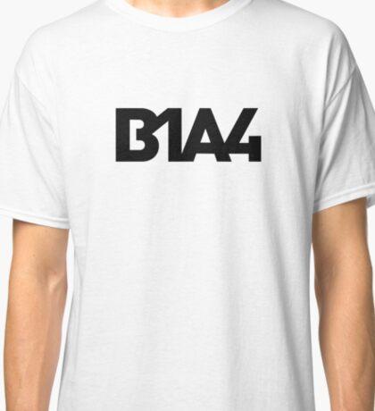 B1A4 - Logo Classic T-Shirt