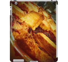 Bread Pudding! iPad Case/Skin