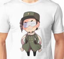 Turkey - Hetalia Unisex T-Shirt