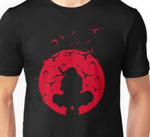on the move ninja Unisex T-Shirt