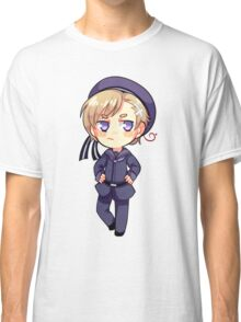 Norway - Hetalia Classic T-Shirt