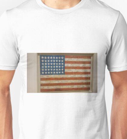 I Love America Flag T-Shirt