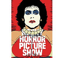 Horror Picture Photographic Print
