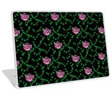 Flo Flo Laptop Skin