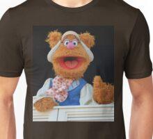 A Ben Franklin Bear Unisex T-Shirt