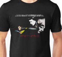 DL : LH : JPN Unisex T-Shirt
