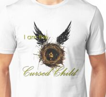 I Am The Cursed Child Unisex T-Shirt
