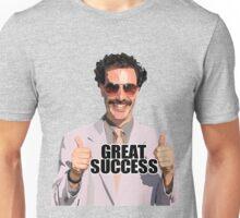 BORAT Unisex T-Shirt