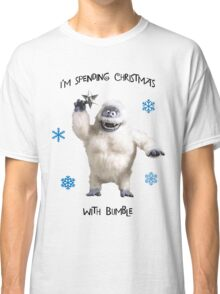 Bumble for Christmas Classic T-Shirt