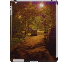 Night Time BSD 2 iPad Case/Skin