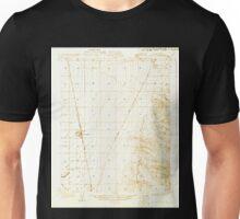 USGS TOPO Map California CA McFarland 296297 1927 31680 geo Unisex T-Shirt
