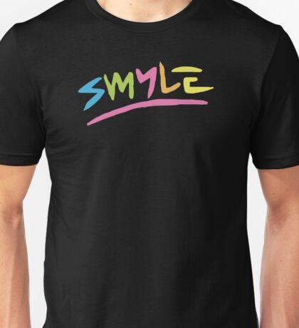 SMYLE Unisex T-Shirt