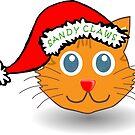 Sandy Claws by Susan S. Kline