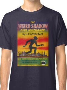 HP LOVECRAFT INNSMOUTH  Classic T-Shirt