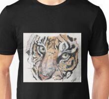 Tiger Face 2 Unisex T-Shirt
