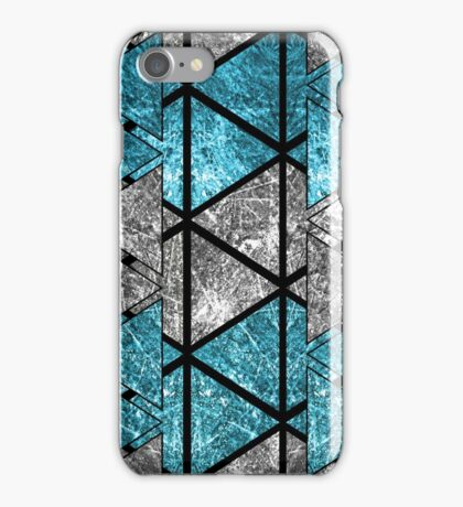 Triangle Stack iPhone Case/Skin