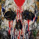 Bleeding Heart by Michael Creese