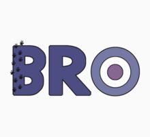 Bro, bro!  Hawkguy, bro. One Piece - Short Sleeve